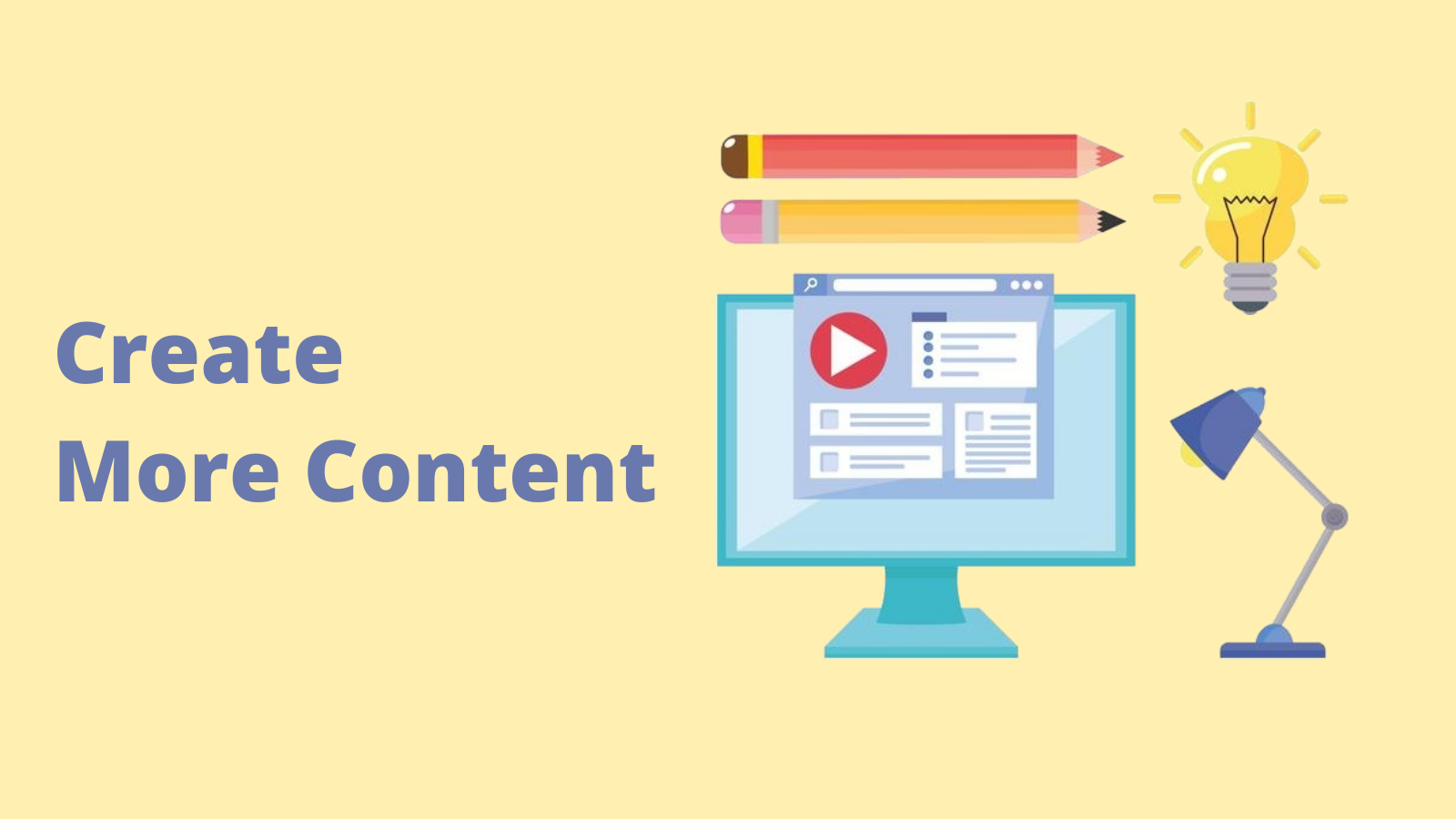 create-more-content